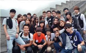 北京遊學團